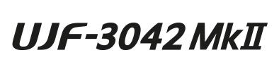 Logo UJF-3042MkII