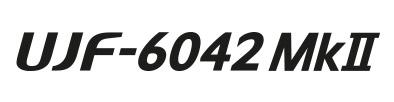 Logo UJF-6042MkII