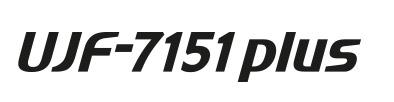Logo UJF-7151