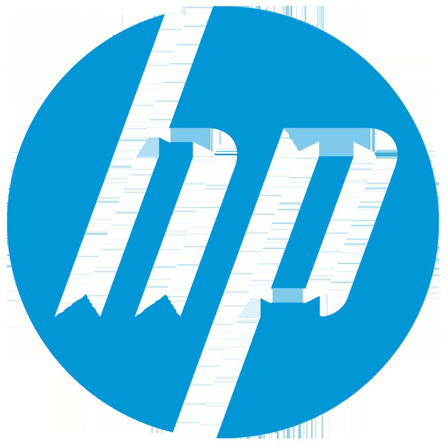 Logo HP LF Pro
