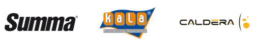 Logos Summa Kala Caldera