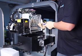 Euromedia recrute un technicien maintenance SAV
