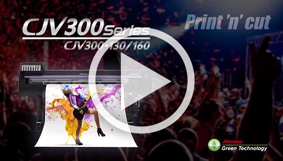 CJV300