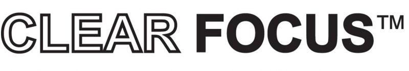 Clear focus-logo
