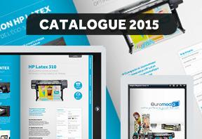 Nouveau catalogue 2015 à découvrir !