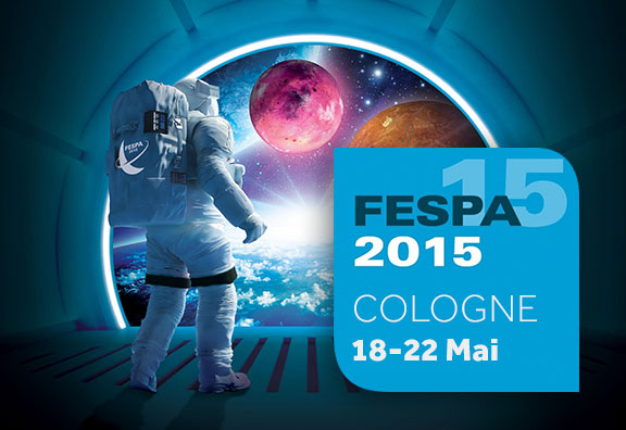Fespa 2015, l'événément européen incontournable