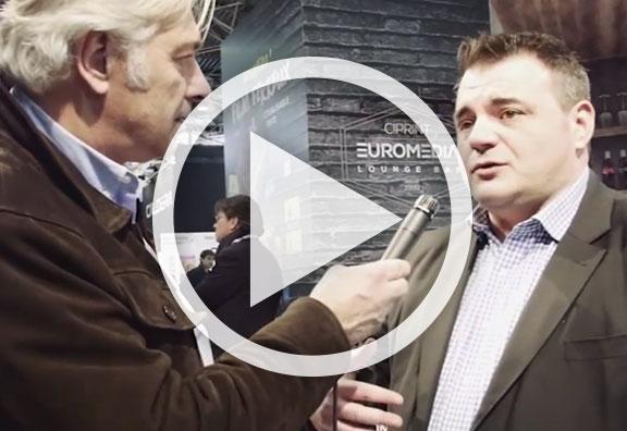 Interview d'Euromedia par Stéphane Thebaut