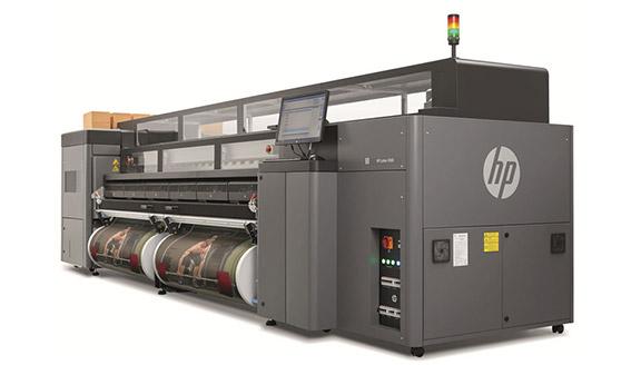 HP Latex 3500