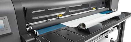 Accessoire Roll HP Scitex FB750