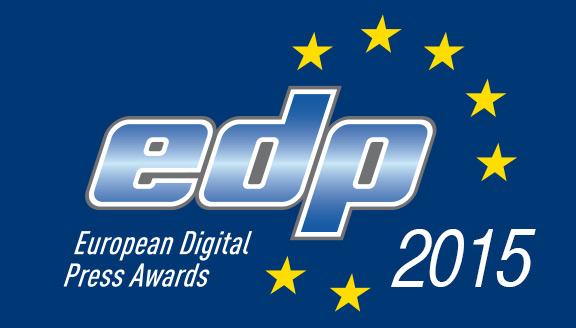 Prix EDP 2015