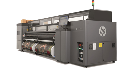 HP Latex 3500