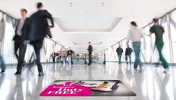 Floorgraphic Aslan DFP43