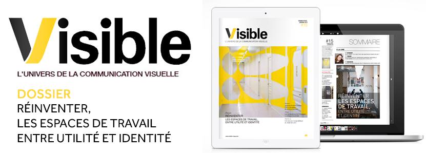Visible#15