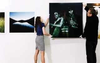 Expositions photo