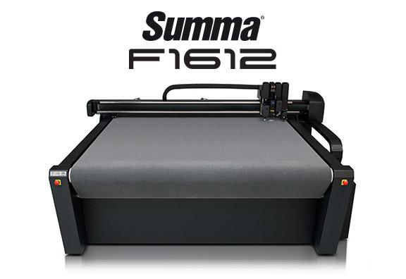 Summa F1612
