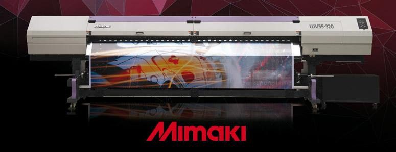 Mimaki UJV55-320