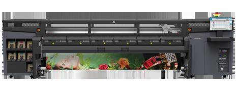 HP Latex 1500