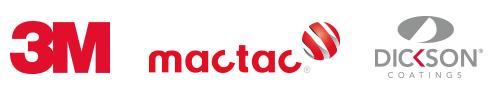 3M / Mactac / Dickson
