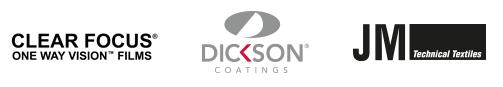 Clearfocus | Dickson | JM textiles