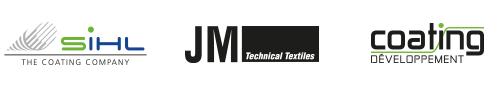 Sihl / JM textiles / Coating Developpement