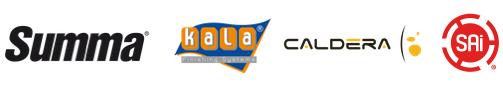Summa / Kala / Caldera / SAI