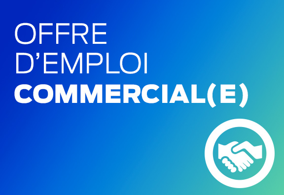 Euromedia recrute un commercial H/F