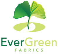 Logo Evergreen Fabrics