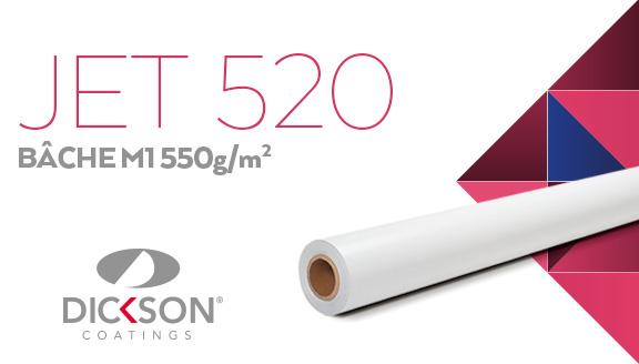 JET 520