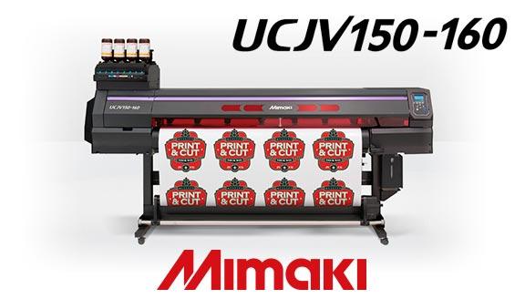Mimaki UCJV150-160
