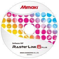 rasterlink 6 plus