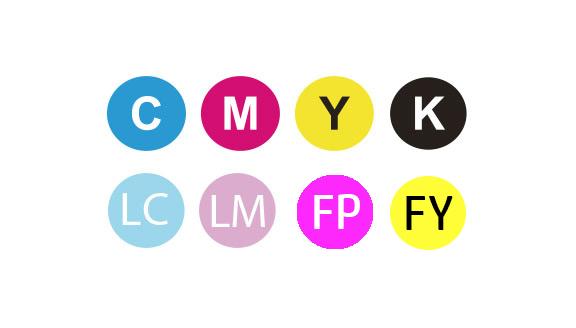 8 couleurs ts300p