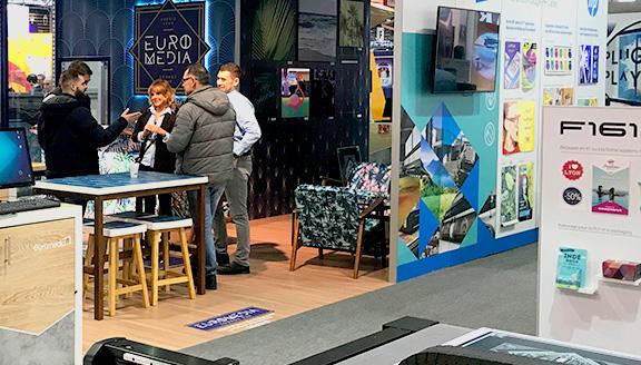 Aslan Floorgraphic DFP49