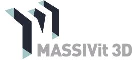 logo Massivit 3d