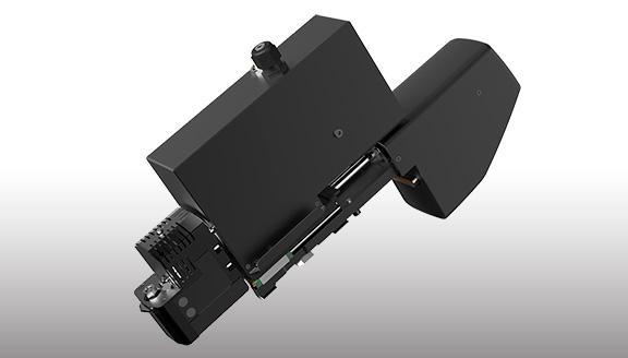 module rotatif
