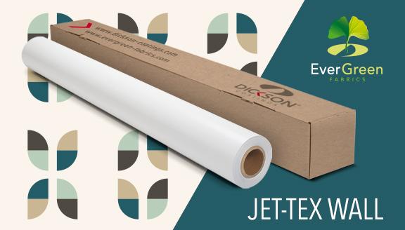 Jet Tex Wall