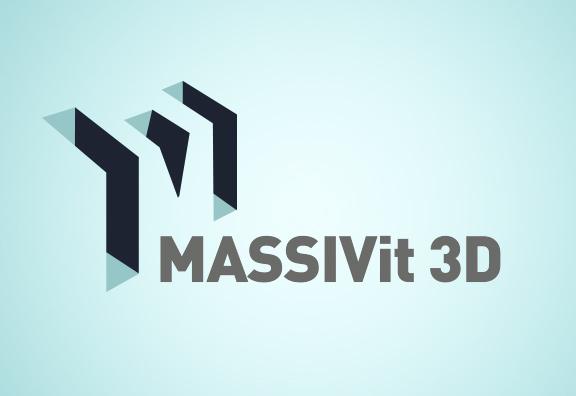 Euromedia devient distributeur Massivit 3D