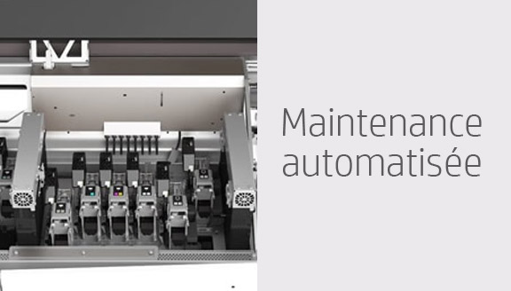 Maintenance automatisée
