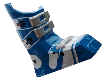 Chaussure de ski Massivit 3D