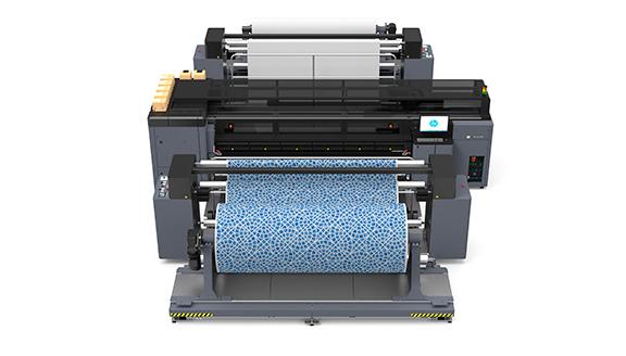 HP Latex 3800 Jumbo