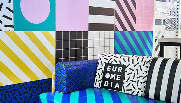 Euromedia Café
