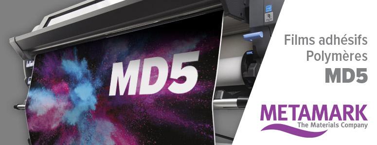 Metamark MD5