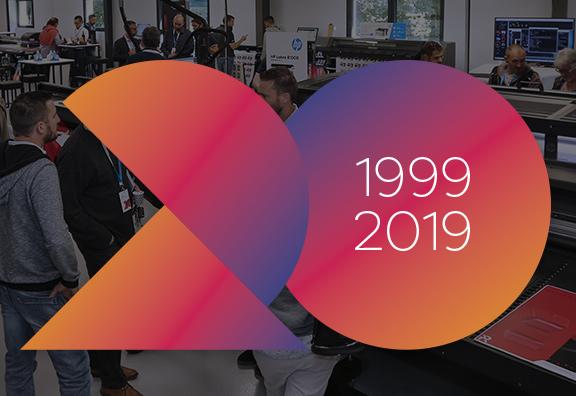 20 ans Euromedia
