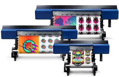 Nouvelle imprimante SG2