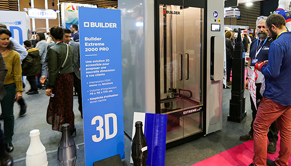 Builder 3D - Euromedia