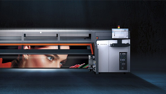 gain de temps : HP Stitch S1000