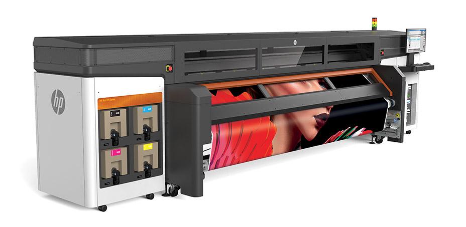 HP Stitch S1000 | Euromedia
