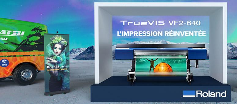 Roland TrueVIS VF2-640