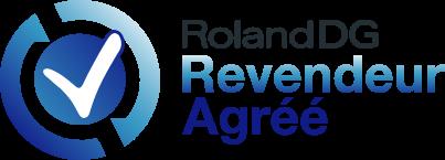 Roland DG Revendeur Agréé