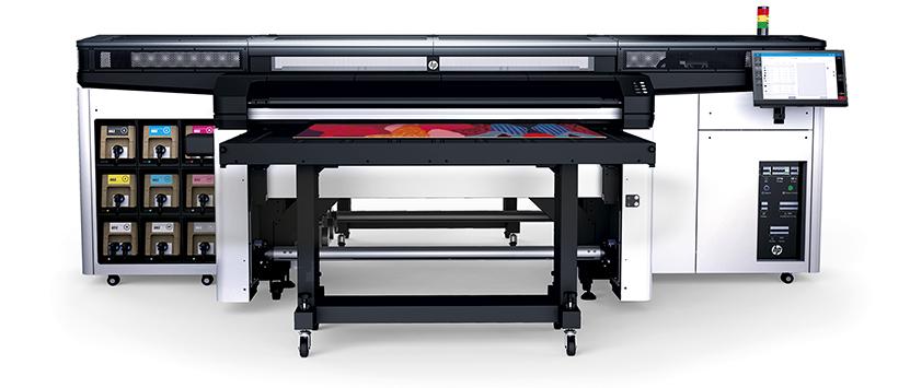 Imprimante hybride grand format R