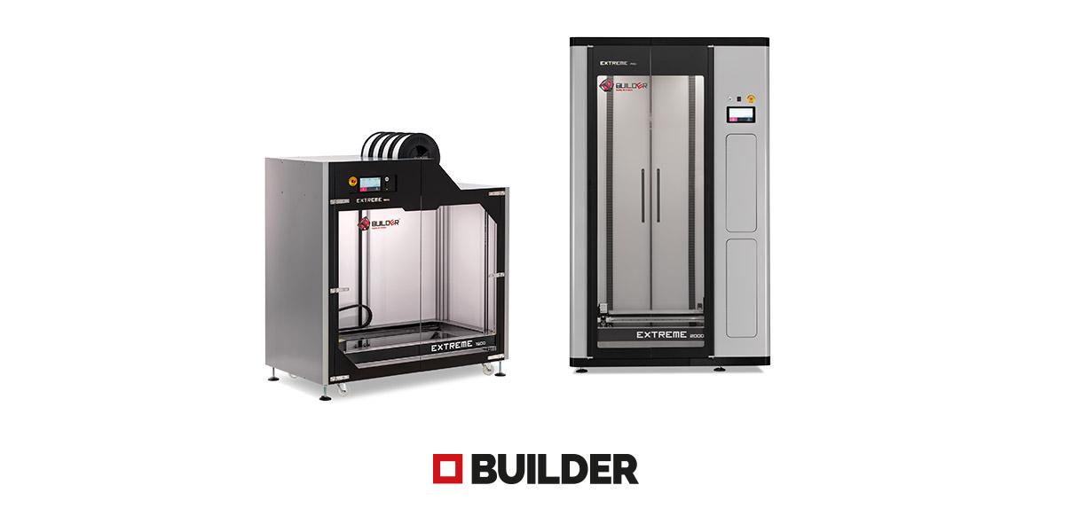 3d builderpro